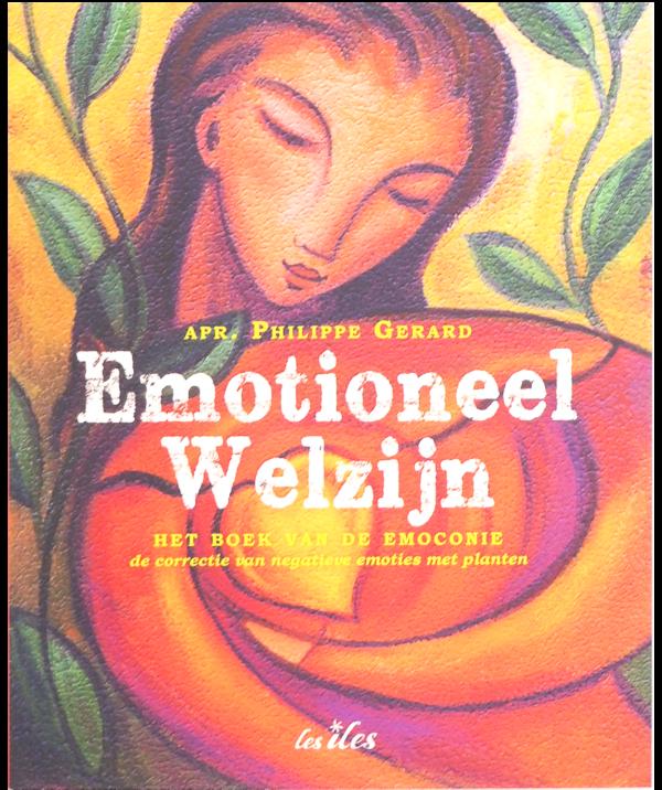 Emotioneel welzijn