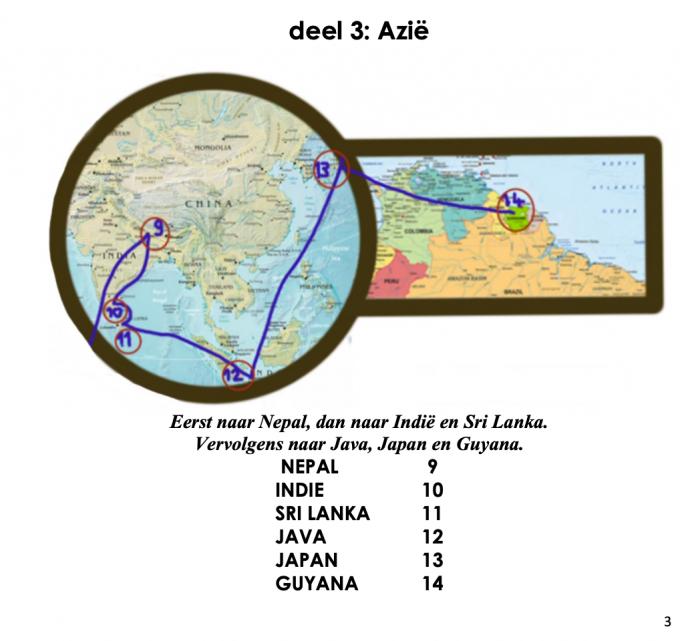 3.-Azië-Koriander-reis